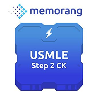 USMLE Step 2 CK Flashcards [Instant Access]