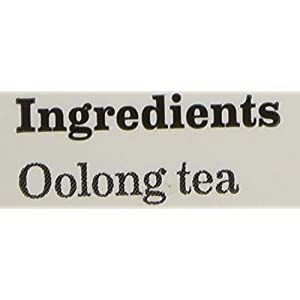 Bigelow Oolong Tea Bags Classic- 20 ct