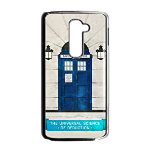 Shylock Door Brand New And Custom Hard Case Cover Protector For LG G2