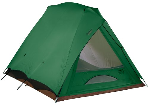 Eureka Timberline Outfitter 4 9-Foot by 7-Foot Four-Person Tent