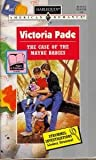The Case of the Maybe Babies, Victoria Pade, 0373165900