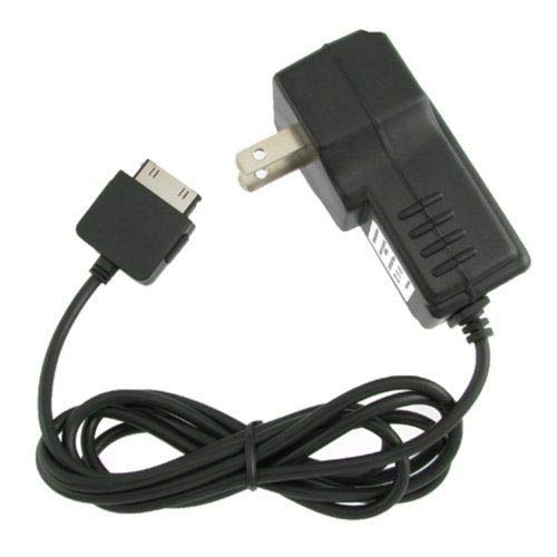 yan Travel Battery Home Wall AC Charger for Microsoft Zune HD 16GB 32GB Zune 30GB
