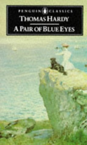A Pair of Blue Eyes (Classics)