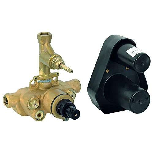 34126000 Grohtherm Integrated Thermostat Service