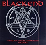 : Blackend: The Black Metal Compilation, Vol. 1