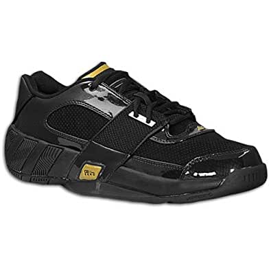 Amazon.com | adidas Men's Gil Zero Low Basketball Shoe