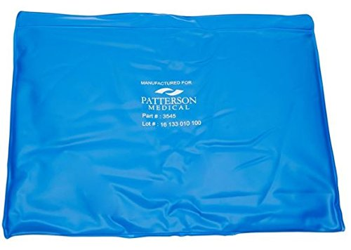 Pac Cold Pack - Patterson Medical Cold Pacs Standard Single Pack