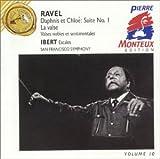 Ravel: Daphnis et Chloe: Suite No. 1 / Valses nobles et sentimentales / Alborada del gracioso / La valse / Lalo: Le roi d'Ys: Overture / Ibert: Escales (Ports of Call)