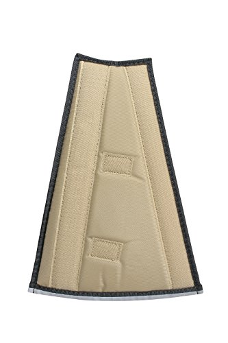 Extender Panel for All Four Paws Comfy Cone, Tan