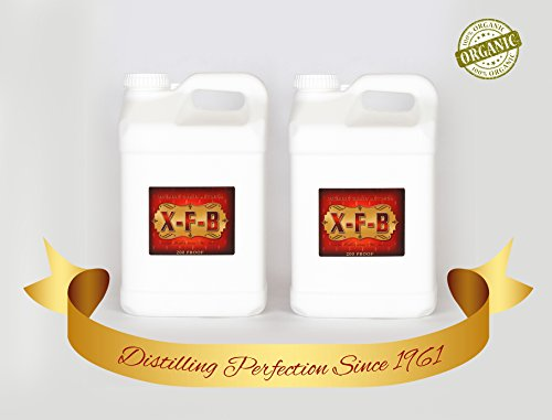 5 Gallon 200 Proof USP Certified 100% Organic & Distilled 2 Perfection - For a limited time U get a 32 fl oz bonus with your purchase absolutely FREE that's an $81.04 list price FREEBIE by Ax Labs - XFB
