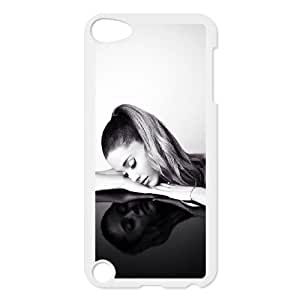 YUAHS(TM) New Fashion Cover Case for Ipod Touch 5 with Ariana Grande YAS958886