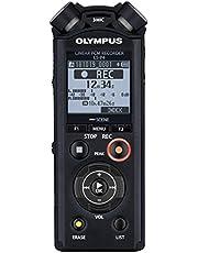 Hasta 30% de descuento en grabadoras Olympus