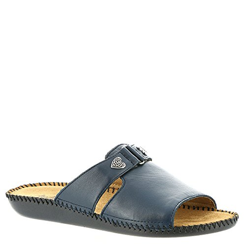 Auditions Sparkle Women's Sandal 12 2A(N) US Navy
