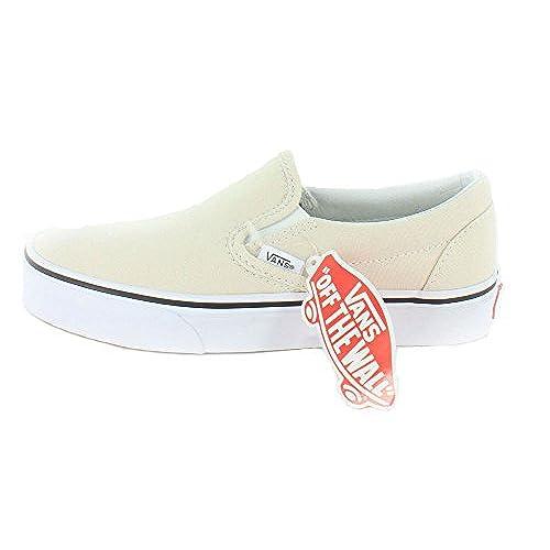 58809b23017db Vans Classic Slip On (9 B(M) US Women