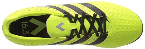 adidas Ace 16.3 Tf, Botas de Fútbol para Hombre Amarillo (Amasol / Negbas / Plamet)