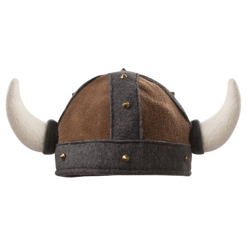 Beasty Buddies Viking Hat Fleece