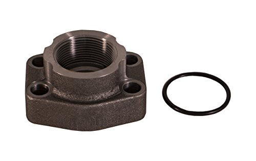 Buyers Products B432020U Flange Adapter (Flange Adapter 1 1/4In Sae 4)