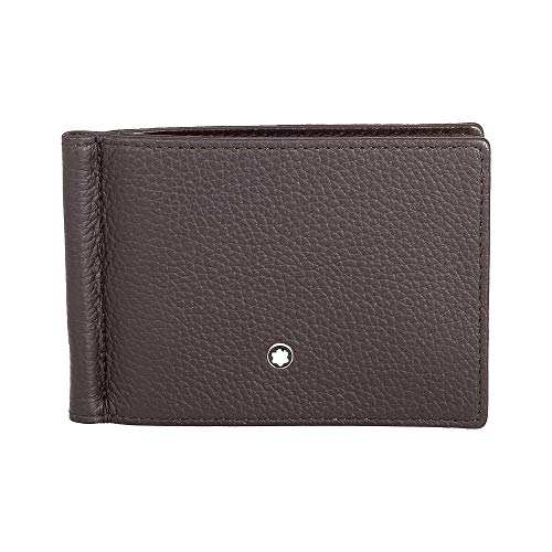 Montblanc Coin Purse, BROWN (Brown) - ()