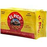 Cafe El Pico Dark Roasted Ground Coffee 283 g
