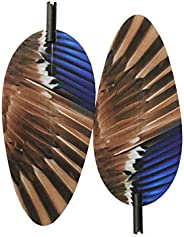 MOJO Outdoors Elite Series Mini Mallard Replacement Magnetic Wing Kit