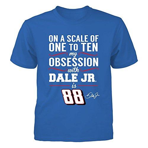 Dale Earnhardt Jr Boys T-Shirt - 6
