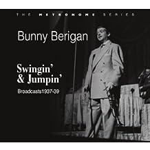 Berigan, Bunny : Swingin' & Jumpin'