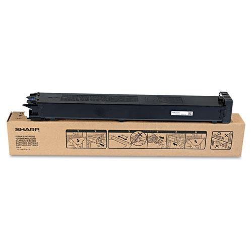 Sharp MX-2300N Color Laser Copier Black OEM Toner Cartridge - 18.000 Pages