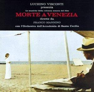 Morte A Venezia (Death in Venice)