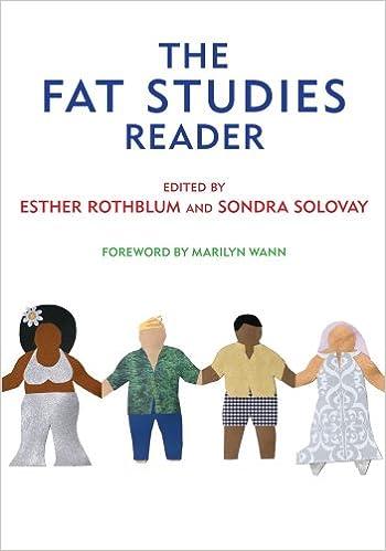 Amazon the fat studies reader ebook esther rothblum sondra the fat studies reader kindle edition fandeluxe Gallery