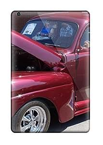 New Cute Funny Car Case Cover/ Ipad Mini/mini 2 Case Cover