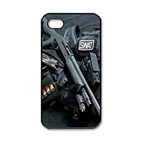 Pink Ladoo? iPhone 5 5s Case Phone Cover Tactical Swat Gear Pattern