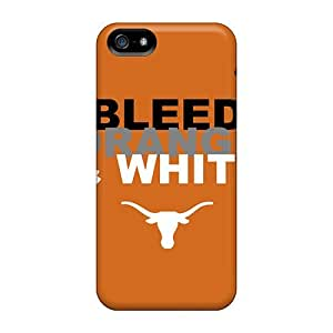 Hot JzX2512VtwM Texas Longhorns PC Cases Covers Compatible With For Case Iphone 6Plus 5.5inch Cover