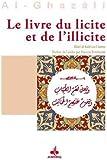Livre du licite et l'illicite (Le)
