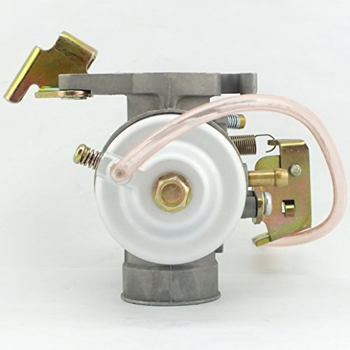 QAZAKY Carburetor for Yamaha Golf Cart Gas Car G2 G5 G8 G9 G11 4-Cycle Stroke Engines 1985-1995 Carb by QAZAKY (Image #7)