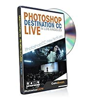 Photoshop CC NEW Features training dvd - Tutorial by Colin Smith