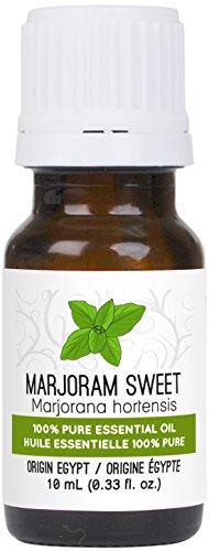 Marjoram Sweet Essential Oil 0 33