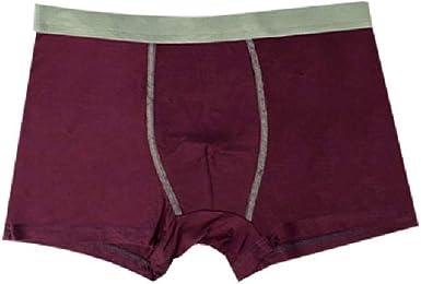 Calzoncillos Boxer de algodón de 3 Piezas, cómodos y Transpirables para Hombres: Amazon.es: Ropa y accesorios