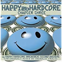 Happy 2B Hardcore Chapter 3