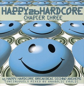 Happy 2b hardcore 4