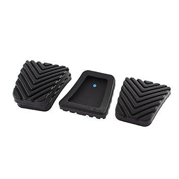 4 PC de goma de embrague del freno Pad Pedal 32825-36000: Amazon.es: Coche y moto