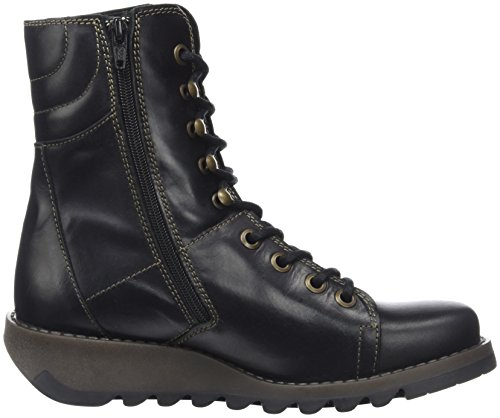 London para Mujer Same109fly Fly Negro Botas Black pTw1q6q