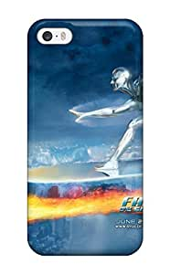 AjirCGF5780IjGiR DavidEr Fantastic Poster Durable Iphone 5/5s Tpu Flexible Soft Case