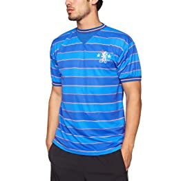 adidas FC Chelsea Maillot 1984 Homme, Bleu, FR : S (Taille Fabricant : S)
