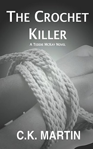 Crochet Killer Teddie McKay
