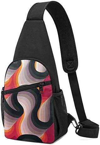 折り畳む 斜め掛け ボディ肩掛け ショルダーバッグ ワンショルダーバッグ メンズ 多機能レジャーバックパック 軽量 大容量
