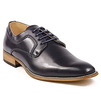 uvs001 s lace up oxford dress shoes 11