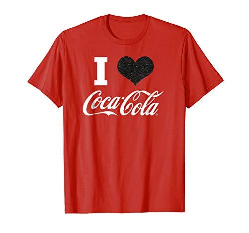 Coca Cola I Heart Coca Cola -
