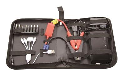 Astro 7775 12V Portable Power Supply and Emergency Jump Starter Kit