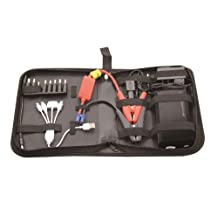 Astro Pneumatic Tool Company 7775 12V Portable Power Supply and Emergency Jump Starter Kit