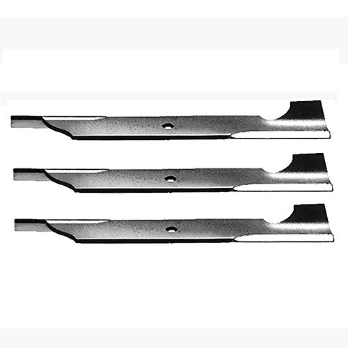 - (3) High Lift Mower Blades for Ferris Zero Turn Walk Behind 32